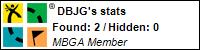 Profile for DBJG