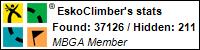 Profile for EskoClimber