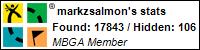 Profile for markzsalmon