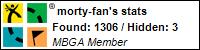 Profile for morty-fan
