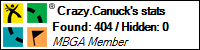 Profile for Crazy.Canuck