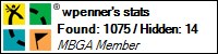 Profile for wpenner