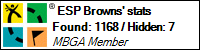 Profile for ESP Browns
