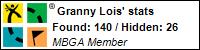 Profile for Granny Lois