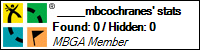 Profile for mbcochranes