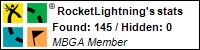 Profile for RocketLightening
