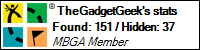 Profile for GadgetGeek