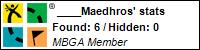 Profile for Maedhros
