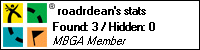Profile for roadrdean