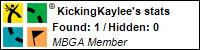 Profile for KickingKaylee