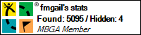 Profile for fmgail
