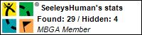 Profile for SeeleysHuman