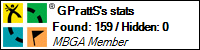 Profile for GPrattS