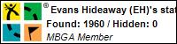 Profile for Evans Hideaway EH