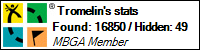 Profile for Tromelin