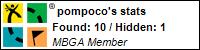 Profile for pompoco