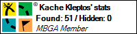 Profile for Kache Kleptos