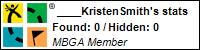 Profile for KristenSmith