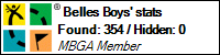 Profile for Belles Boys