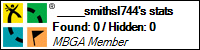 Profile for smithsl744