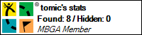 Profile for Tomic