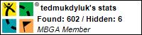 Profile for tedmukdyluk