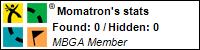 Profile for Momatron