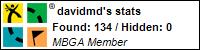 Profile for davidmd