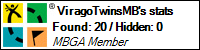 Profile for ViragoTwinsMB