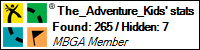 Profile for The_Adventure_Kids