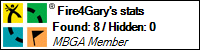 Profile for Fire4Gary