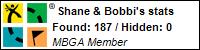 Profile for Shane and Bobbi