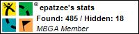 Profile for epatzee