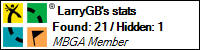 Profile for LarryGB
