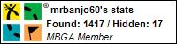 Profile for mrbanjo60