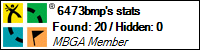 Profile for 6473bmp