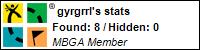 Profile for gyrgrrl