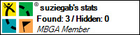 Profile for suziegab