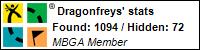 Profile for Dragonfreys