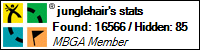 Profile for junglehair