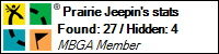 Profile for Prairie Jeepin