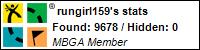 Profile for rungirl159