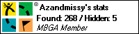 Profile for Azandmissy
