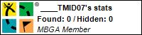 Profile for TMID07