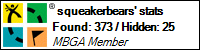 Profile for Squeakerbears