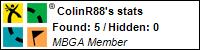 Profile for colinR88