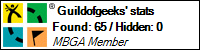 Profile for guildofgeeks