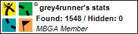 Profile for Grey4runner