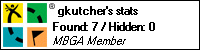 Profile for gkutcher
