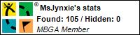 Profile for MsJynxie